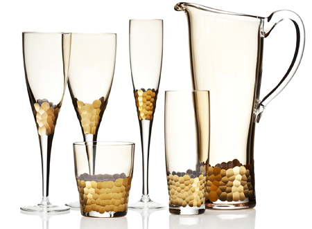 kim-seybert-glassware-gold